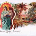 India North German Lloyd [Indien Nordeutscher Lloyd Bremen]