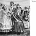 Dancing Girls. Jaipur.