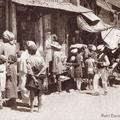 Kulri Bazaar, Mussoorie