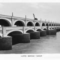 Lloyds Barrage - Sukkur