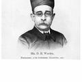 Mr. D. E. Wacha
