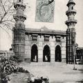Muhafiz Khan Mosque. Ahmedabad