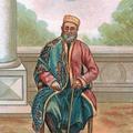 Munshi or Mahomedan Teacher