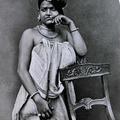 A Nair Lady, Malabar