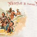 Nestle's Swiss Milk 20th Punjab Infantry