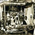 Pan & Aerated Water Shop, Calcutta