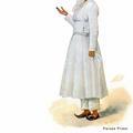 Parsee Priest