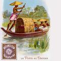The Deccan Postal Service
