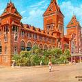 Madras General Post Office