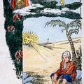 Frohe Weinachten [Merry Christmas]