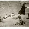 Prisoners at Work - Almora Jail