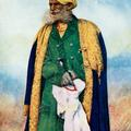 A Rajput of Rajgarh