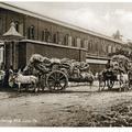 Raw Jute Mill, Calcutta