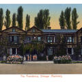 The Residency, Srinagar