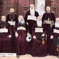 Roman Catholic Bishops - Rangoon