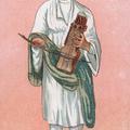 Saringee [Sarangi] or Violin
