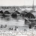 Scene of the Hooghly, Calcutta.