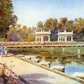 Lahore. Shalimar Garden.