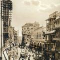 Sheik Memon Street (Native Town), Bombay