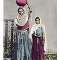Sind Water Carriers