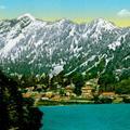 Snow View, Nainital