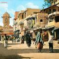 Street Scene Udaipur