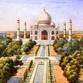 The Taj, Agra