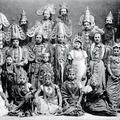 Tamil Theatrical Company, Ceylon