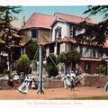 The Auckland House School, Simla