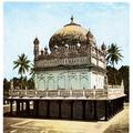 Tomb of Tippu Sultan