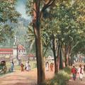 Sacred Temple of Buddha's Tooth, Kandy