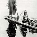 Vegetable Boat, Dhal Lake, Kashmir