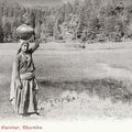 Water Carrier, Chumba