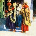 Water-Carriers at Nutha